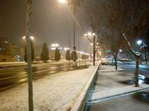 Zi de iarna