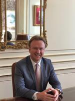 Florin Luca - Economist Sef CEC Bank