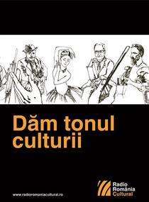 RRC - Dam tonul culturii