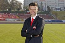 Florin Bratu, noul antrenor al echipei Dinamo