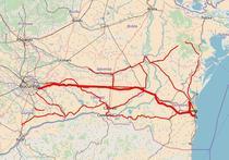 Drumurile blocate din cauza viscolului - 27 feb
