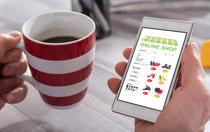 Shopp on mobile