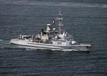 Fregata Jean Bart