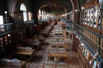 Biblioteca Universitatii Tehnice Gheorghe Asachi din Iasi