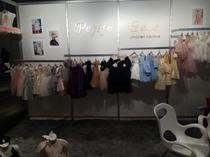 Stand romanesc la New York Fashion Week