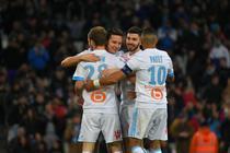 Game, set si meci pentru Marseille