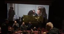 Un grup de oameni a intrerupt proiectia filmului 120 BPM, la MTR