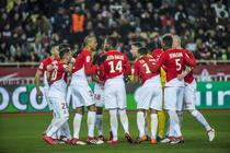 AS Monaco, victorie cu Lyon