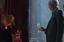 Doritos vs Mountain Dew, reclame la Super Bowl