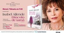 'Dincolo de iarna' de Isabel Allende