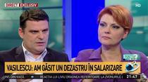 Olguta Vasilescu la Antena 3