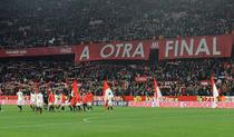 Sevilla, inca o finala de Cupa Regelui Spaniei