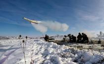 Sistem de rachete antitanc portabil Spike
