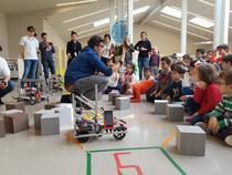 competitie de robotica