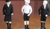 Uniforme Armani intr-o scoala din Japonia