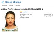 Laura Isabel Gomez Quintero