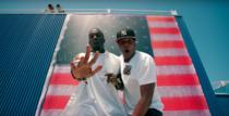 Kanye West si Jay-Z