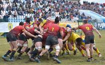 Romania, victorie cu Belgia