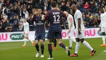 PSG, victorie cu Metz