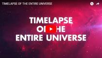 Istoria animata a Universului