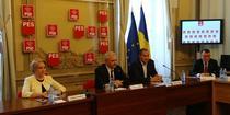 Liviu Dragnea si noul BPN al PSD