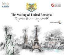 Website Centenarul Marii Uniri