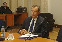 Florian Coldea la Comisia SRI