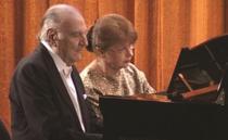 Valentin Gheorghiu si Roxana Gheorghiu