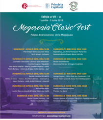 Mogosoaia ClasicFest
