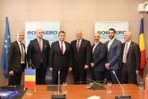 La semnarea parteneriatului dintre Romaero si Sikorsky