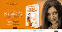 'Taierea fecioarelor' de Tatiana Niculescu