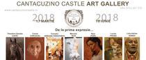 Expozitie colectiva la Castelul Cantacuzino Busteni