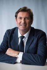 Antoine Brun-vicepresedinte P&G SEE