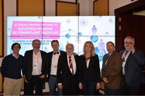 Congresul National de Transplant Medular