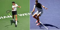 Federer vs Del Potro