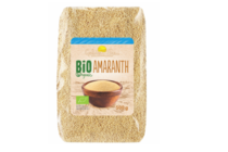 Cereale Golden Sun Bio Organic amaranth