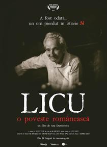 Documentarul 'Licu, o poveste romaneasca'