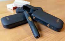 Dispozitive de fumat fara fum