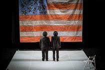 Amerika - regia Geirun Tino