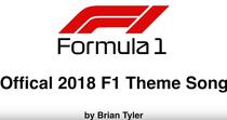 Formula 1 are imn