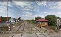 Linii de cale ferata de pe traseul viitoarei centuri feroviare