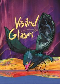 Visand Glasuri: poster Paul Muresan