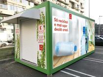 Automat reciclare