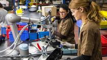 robotii colaborativi si joburile