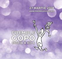 Premiile Gopo 2018