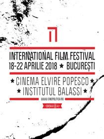 Cinepolitica 2018