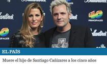 Santiago Canizares