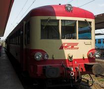 Tren Regio Trans
