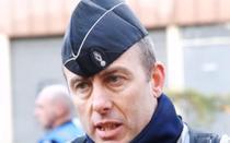 Locotenent-colonelul Arnaud Beltrame