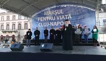 Marsul pentru Viata Cluj-Napoca